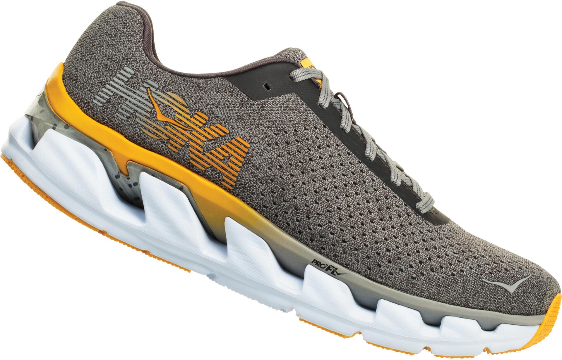 Hoka One One Elevon Running Shoes Herren nine ironalloy
